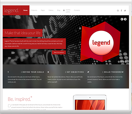 legend-joomla-theme-preview small